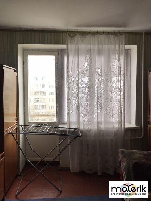 продажа однокомнатной квартиры номер A-156847 в Суворовском районе, фото номер 7